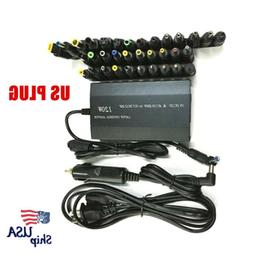 Power Supply AC/DC12V Adapter Universal Laptop Notebook Home