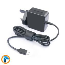 12V 24W Charger Laptop AC Adapter for Asus Chromebook Flip C