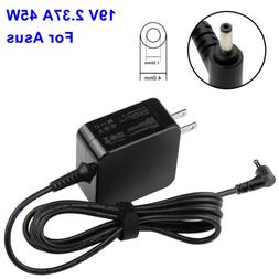 19V 2.37A 45W Laptop Adapter Charger For ASUS X551C X552 X55