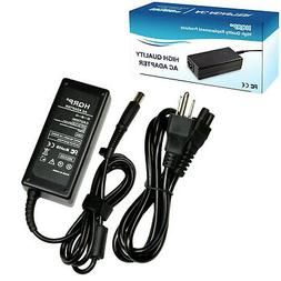 HQRP AC Adapter Charger for HP Pavilion DV5-1140, DV5-1150 L