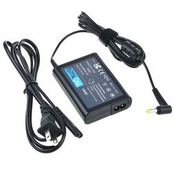 PwrON AC DC Adapter Charger for Gateway MD26 MD73 MD78 NE51B