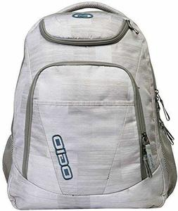Ogio charger Backpack 17-inch laptop backpack Blizzard