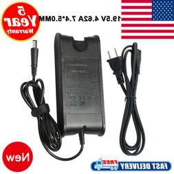 For Dell Latitude 3340 7480 7490 65W Laptop Adapter Charger