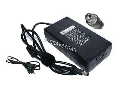 180w 19v 9 5a ac adapter charger