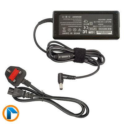 6411 compatible laptop adapter charger