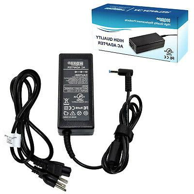 65w ac power adapter charger for hp
