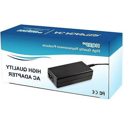 HQRP Adapter Charger for DV5-1150
