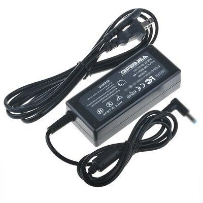 ac adapter charger power cord for hp