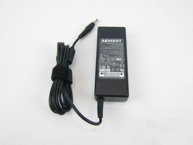 new genuine laptop adapter charger pa3468e 1ac3