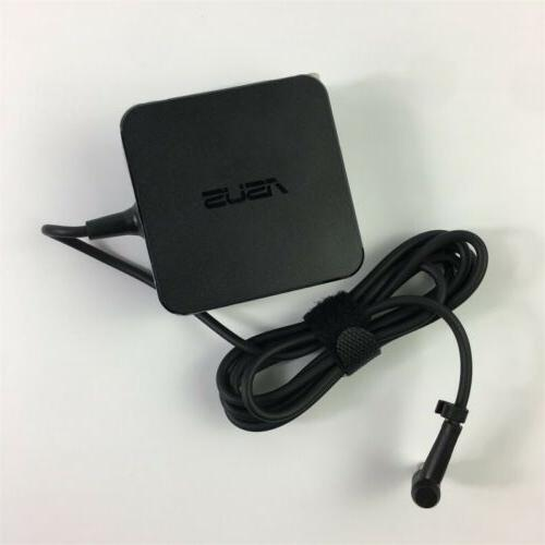 new genuine laptop charger ac adapter power
