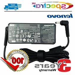 Laptop Charger for Lenovo IdeaPad 110 320 510 110S 110S-11IB