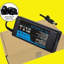New Samsung AD-6019 AD-6019A AD-6019R Laptop Ac Adapter Char