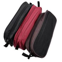 Laptop Mouse Charger USB Cable Cords Zippered Organizer Stor