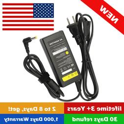 New Acer Chicony A13-040N3A Laptop Ac Adapter Charger & Cord