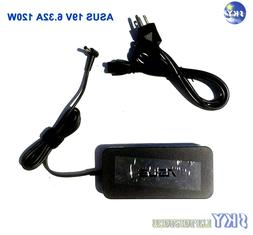 New Asus PA-1121-28 19V 6.32A 120W Laptop Ac Power Adapter C