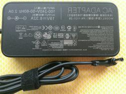 OEM 120w Charger/Adapter for Asus ROG GL551JW-DS71 GL552VW-D
