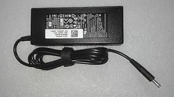 original genuine 19.5v 4.62A adapter for Dell laptop 4.5mm X